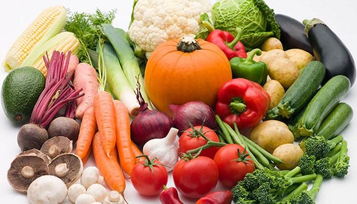 Antioxidant rich vegetables-Netmarkers