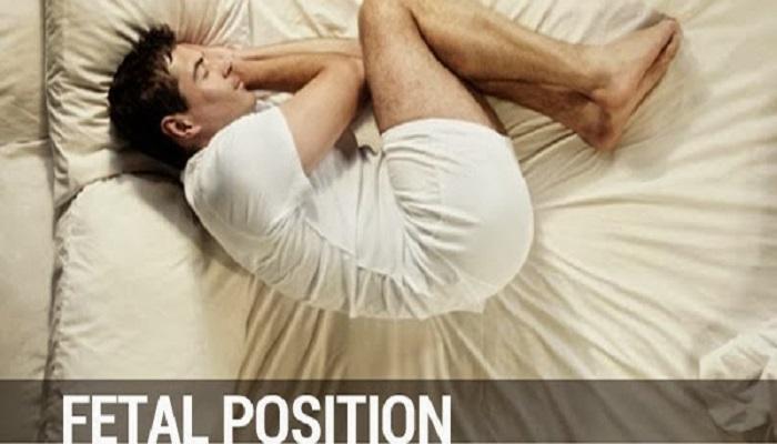 Fetal position-netmarkers
