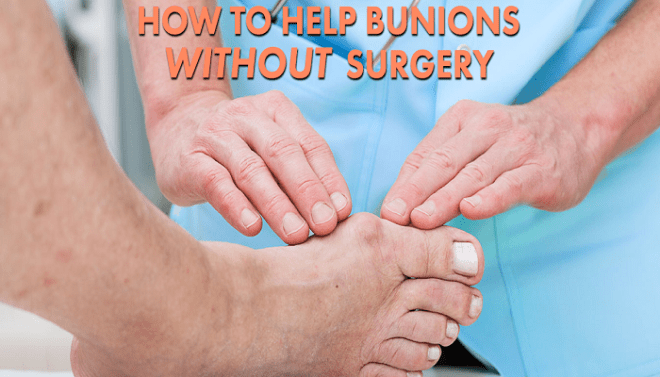 help-bunions-without-surgery-netmarkers