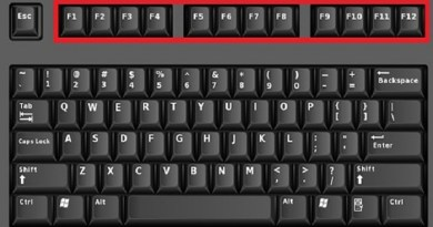 use of function keys on keyboard-Netmarkers