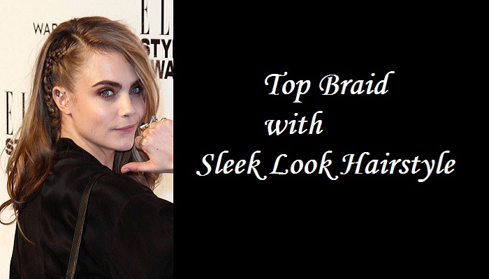 5. Top Braid with a Sleek look-netmarkers