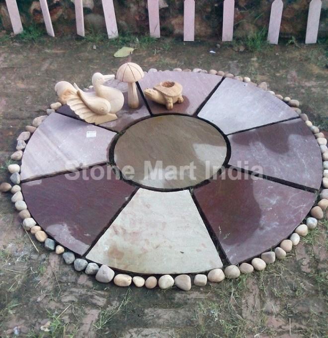stone birds for garden