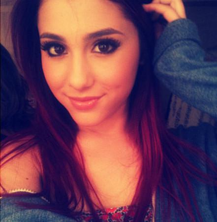 Ariana-netmarkers