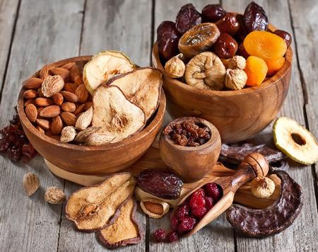 nuts-netmarkers