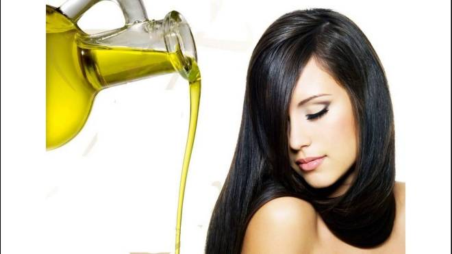 Adds Shine to Hair-netmarkers