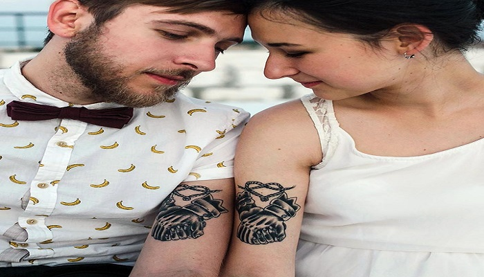Classy-Couple-Tattoo-Designs-netmarkers