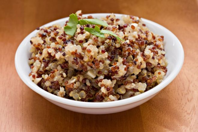 Quinoa-netmarkers