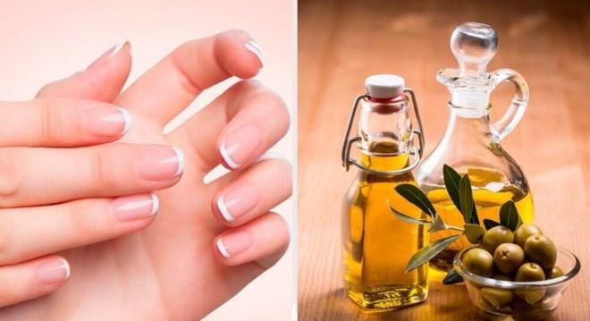 Strengthen weak nails-netmarkers