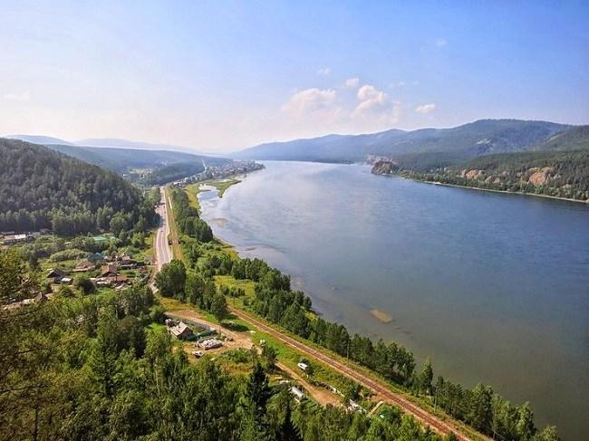 Yenisei-River-netmarkers
