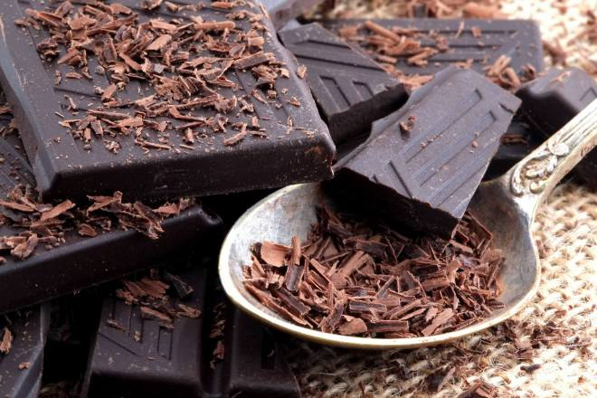 Dark Chocolate-netmarkers