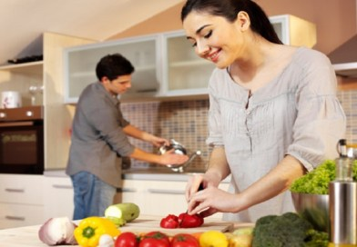 Want to Cook and Eat Healthier? Follow the Simple Secrets!
