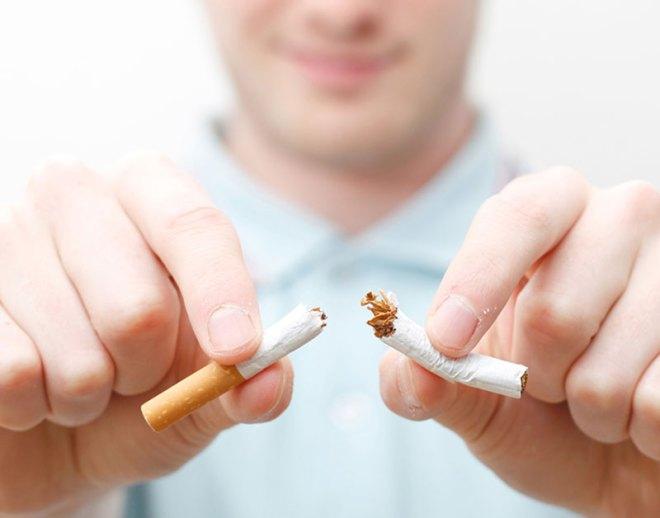 Quit Smoking-netmarkers