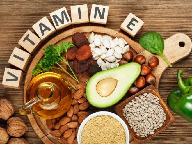 vitamin E-netmarkers
