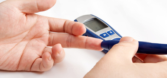 Controls Blood Sugar Levels-netmarkers