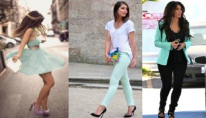 Mint fashion-Netmarkers