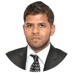 Irshad Motala
