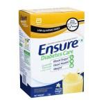 Buy Ensure Diabetes Care Powder - Vanilla Flavour 1 kg ...