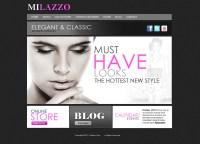 Business Website Design and Logo Design