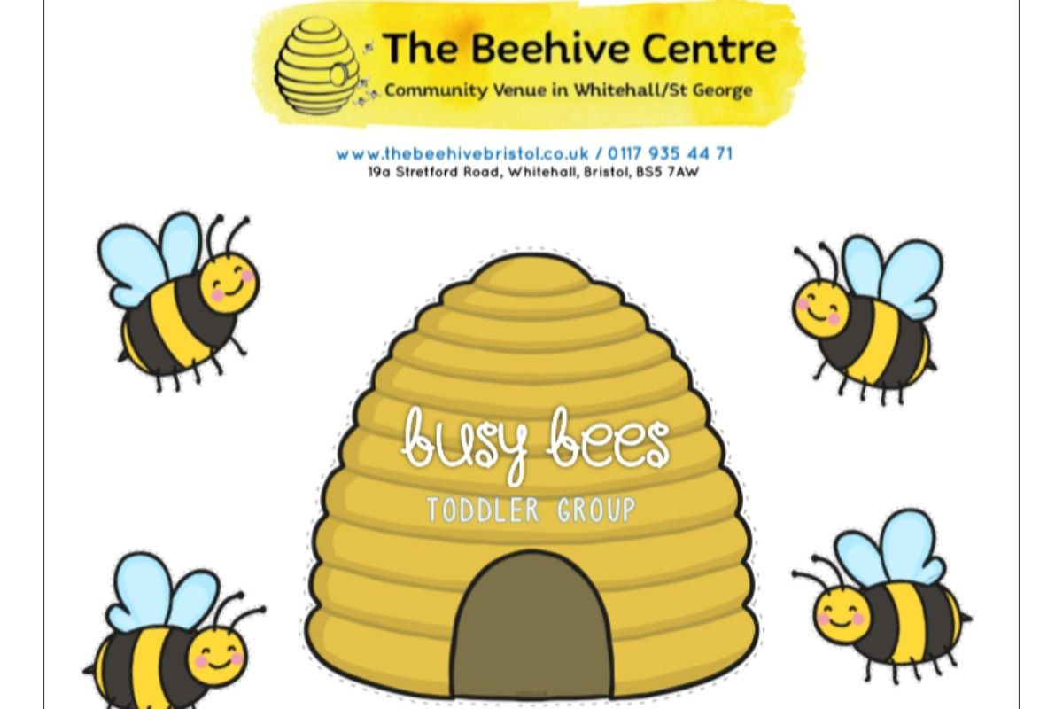 Busy Bees Baby Amp Toddler Group