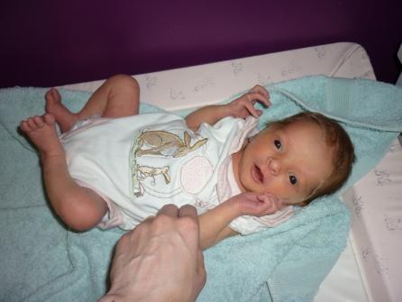Premature Baby 36 Weeks - Newborn baby