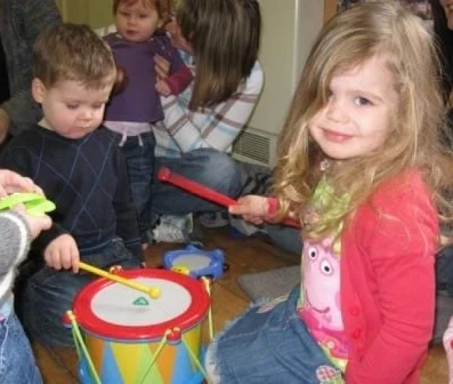 Abracadabra Music Baby And Toddler Group