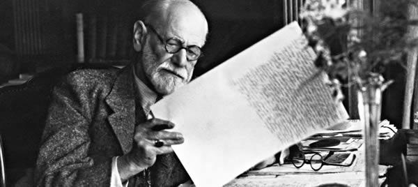 Freud - Psicologia é diferente da Psicanálise