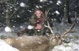 Månedens jagtfoto på NN's nye Jagtjournal