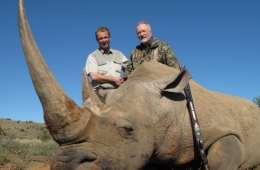 Næsehorn i verdensklasse