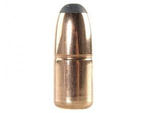 Blødnæsede eller spidsskarpe kugler til elg?