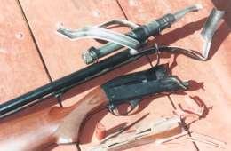 Er mit gevær godkendt til mine patroner - del 2