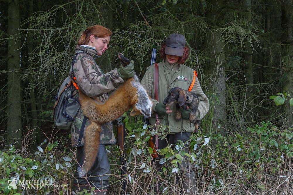 Jagt eller Hollandske syge?
