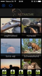 Kender du Netnatur App'en?