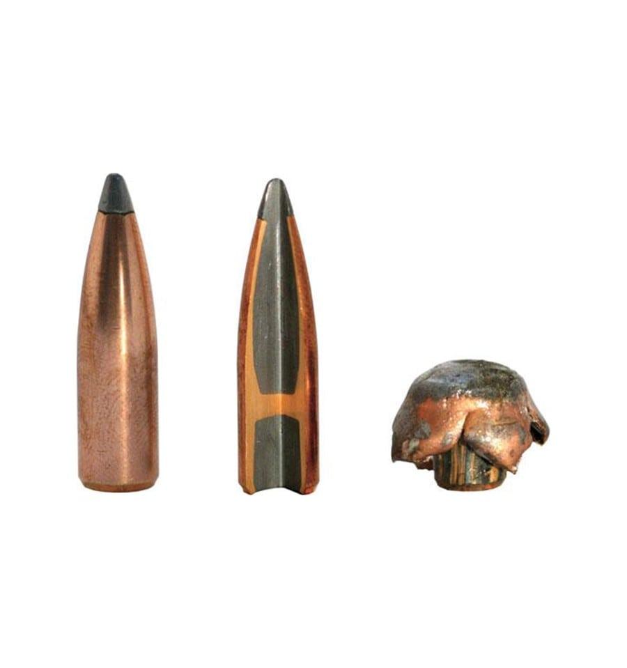 De forskellige kugletyper #4 - Polymer spids