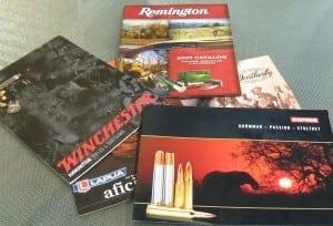 Viden om: Våben og ammunition til jagt