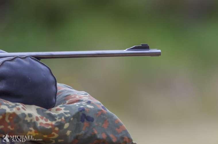 Rekyl i rifler - teori og praksis