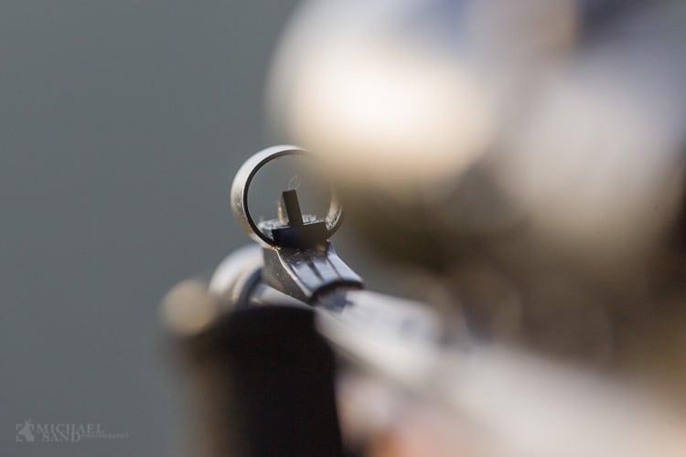 Præcision contra riflens pibelængde - er der forskel?