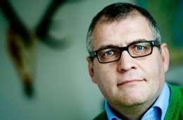 Norbert Ravnsbæk valgt til hovedbestyrelsen af DJ