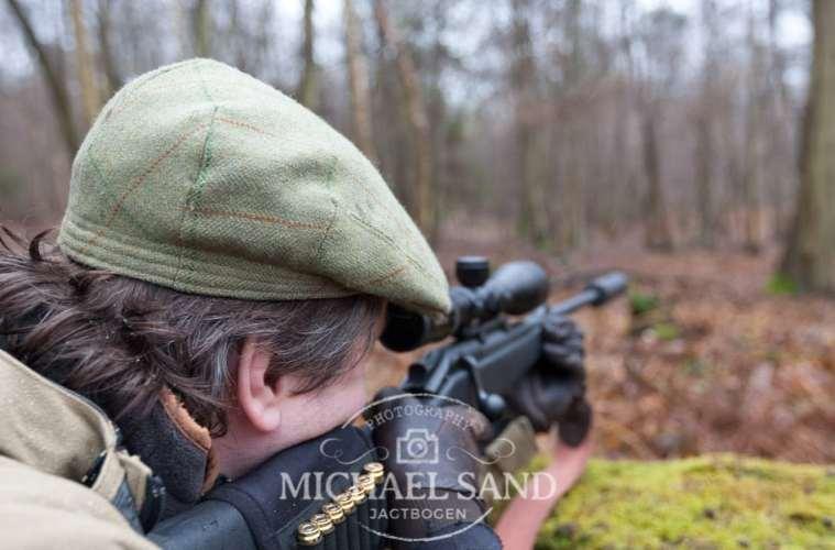Markant flertal for støjsvage jagtvåben