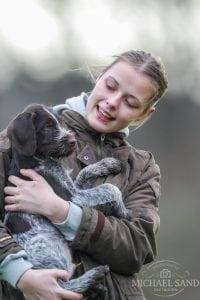 Hundeejere lever et mere sundt, sjovt og tilfredsstillende liv