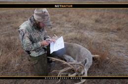En tale til jægerne om jagt, naturbevarelse og respekt for det nedlagte vildt