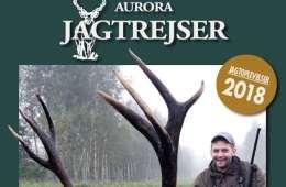 Aurora klar med nyt katalog og roadshow