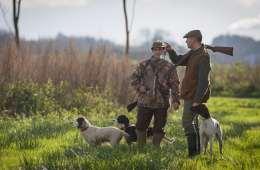 Ny app som hjælper med at holde styr på jagten