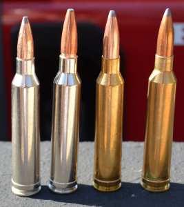 7 mm Remington Magnum - når det skal være fladt