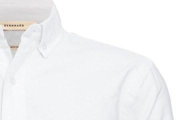 Ville skabe den ultimative Oxford skjorte