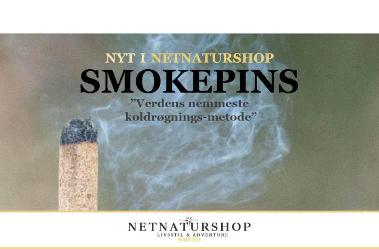 Smokepins