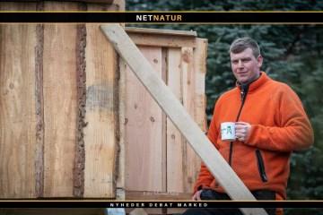 Jagttræ.dk tilbyder nu afhentning af bestilte varer fra tre forskellige afhentningssteder