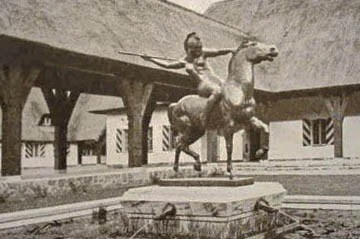 Göring jagtslot