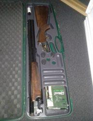 JagtvåbenTikka 7x12 12/76E o/u