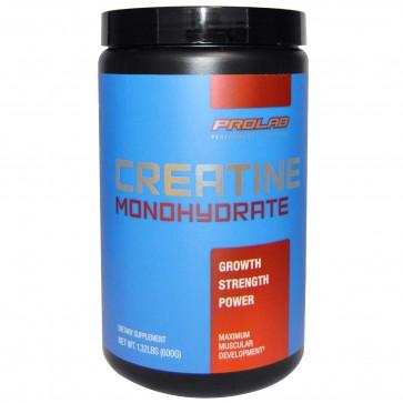 Prolab Creatine Monohydrate 600 Grams