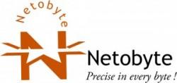 Netobyte Inc. Logo